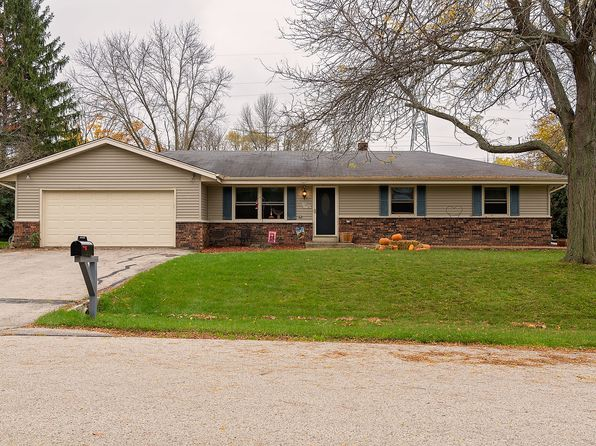 3 bed 2 bath Single Family at S78W17707 Canfield Dr Muskego, WI, 53150 is for sale at 255k - 1 of 22