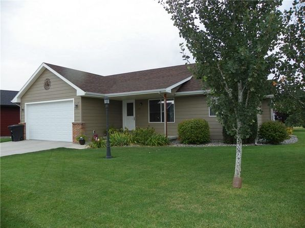 4 bed 3 bath Single Family at 1531 Glacier Peak Cir Billings, MT, 59101 is for sale at 255k - 1 of 12