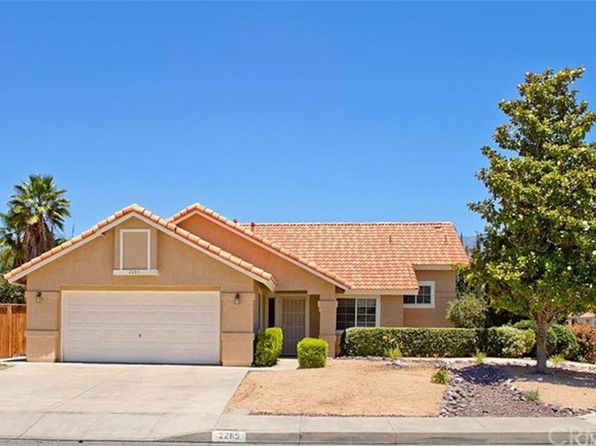 3 bed 2 bath Single Family at 2285 CALLAWAY DR SAN JACINTO, CA, 92583 is for sale at 259k - google static map