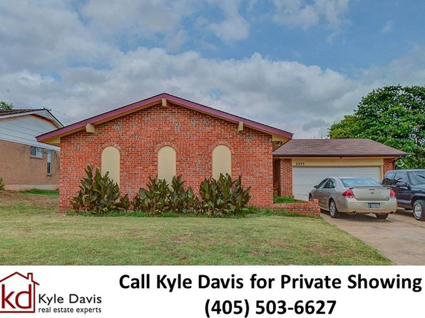 3 bed 2 bath Single Family at 2533 SE 51st St Oklahoma City, OK, 73129 is for sale at 69k - 1 of 14