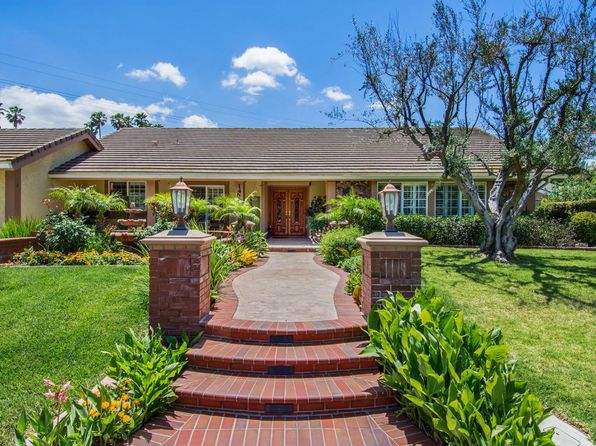 4 bed 3 bath Single Family at 1466 Equestrian Ave Thousand Oaks, CA, 91360 is for sale at 1.20m - 1 of 45