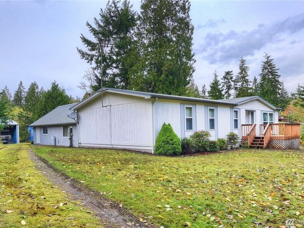 3 bed 2.5 bath Single Family at 22975 Port Gamble Rd NE Poulsbo, WA, 98370 is for sale at 330k - 1 of 23