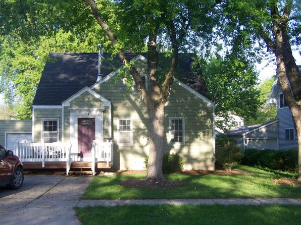 3 bed 1.5 bath Single Family at 704 Palmer St Emmetsburg, IA, 50536 is for sale at 60k - 1 of 12