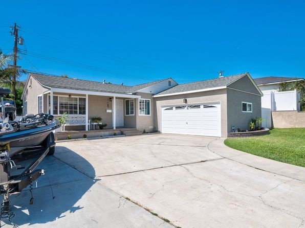 3 bed 2 bath Single Family at 14762 Weeks Dr La Mirada, CA, 90638 is for sale at 575k - 1 of 20