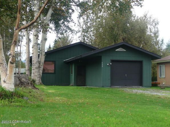 3 bed 1 bath Single Family at 520 E Caribou Ave Palmer, AK, 99645 is for sale at 165k - 1 of 10