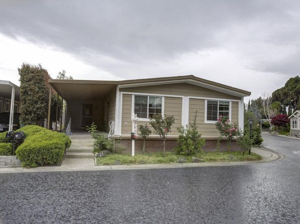 4 bed 2 bath Mobile / Manufactured at 4271 N 1st St San Jose, CA, 95134 is for sale at 288k - 1 of 3