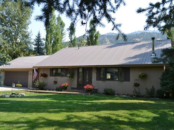 3 bed 2 bath Single Family at 523 Three Rivers Dr Alpine, WY, 83128 is for sale at 399k - 1 of 33