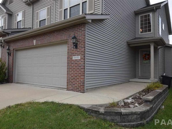 4 bed 4 bath Condo at 10009 Brompton Ct Peoria, IL, 61615 is for sale at 195k - 1 of 34