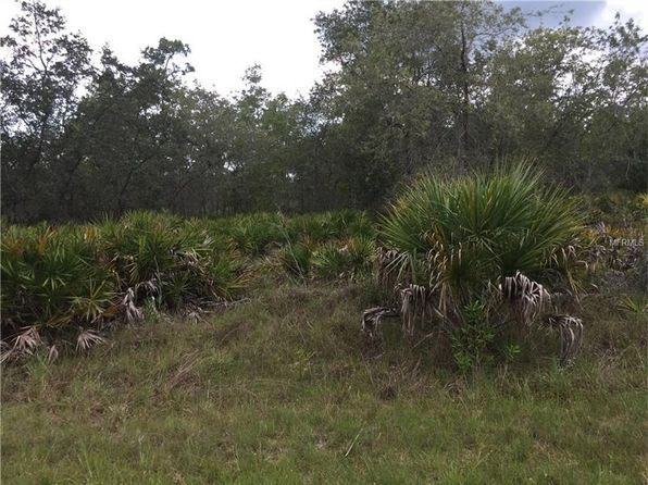 null bed null bath Vacant Land at  RYDAL RD WEEKI WACHEE, FL, 34614 is for sale at 10k - 1 of 10