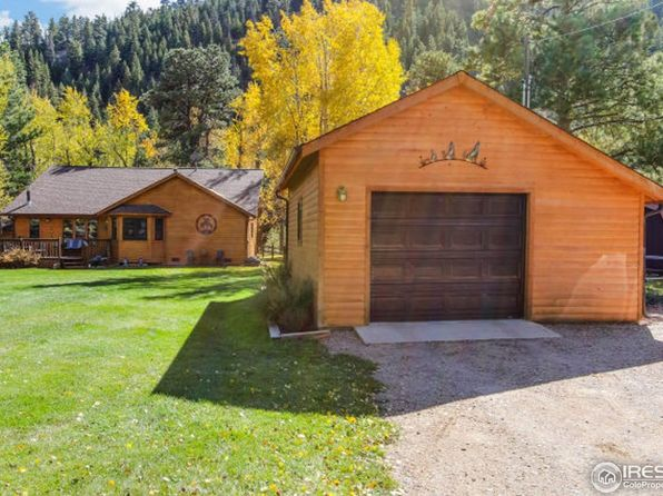 2 bed 2 bath Single Family at 232 Riverside Dr Bellvue, CO, 80512 is for sale at 420k - 1 of 33