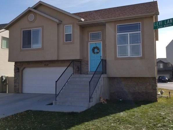 4 bed 3 bath Single Family at 7518 N Levi Ln Eagle Mountain, UT, 84005 is for sale at 290k - 1 of 19
