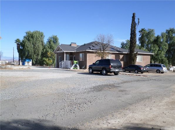 4 bed 5 bath Single Family at 21981 Palm Ln Perris, CA, 92570 is for sale at 585k - 1 of 3