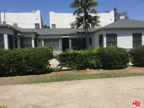 4 bed 4 bath Multi Family at 4006 Montclair St Los Angeles, CA, 90018 is for sale at 895k - google static map