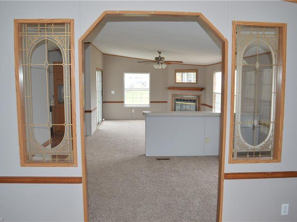 3 bed 2 bath Mobile / Manufactured at 212 Hornor Johnson Ln Madison, NC, 27025 is for sale at 80k - 1 of 18