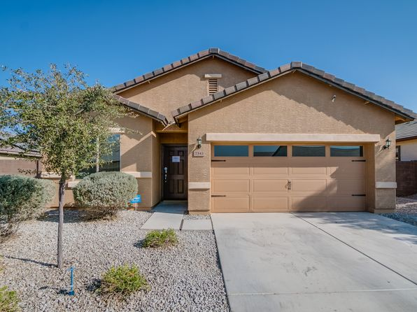 3 bed 2 bath Single Family at 7343 S 253rd Dr Buckeye, AZ, 85326 is for sale at 190k - 1 of 28