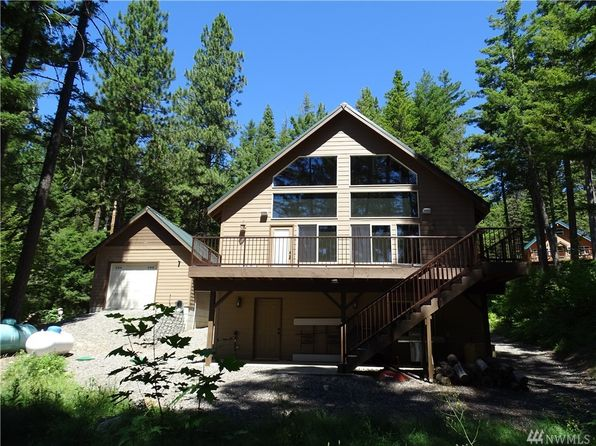 2 bed 2.5 bath Single Family at 60 Deer Point Ln Ronald, WA, 98940 is for sale at 449k - 1 of 25