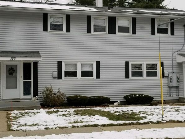 3 bed 1 bath Condo at 123 Lynwood Dr Chicopee, MA, 01022 is for sale at 120k - 1 of 10