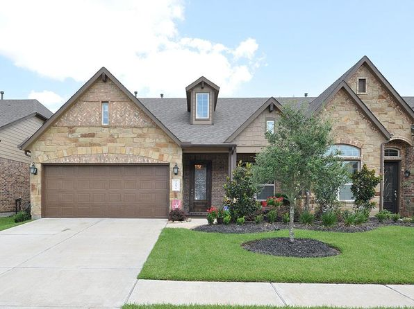 3 bed 3 bath Townhouse at 24138 Valencia Ridge Ln Katy, TX, 77494 is for sale at 308k - 1 of 27