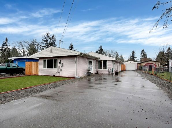 4 bed 2 bath Single Family at 6605 Avondale Rd SW Lakewood, WA, 98499 is for sale at 259k - 1 of 25
