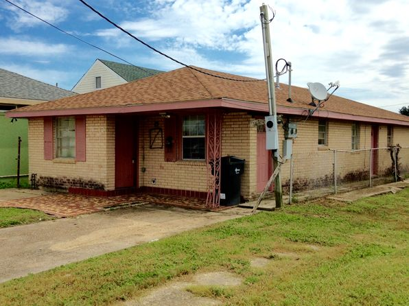 5 bed 2 bath Multi Family at 1825 Forstall St New Orleans, LA, 70117 is for sale at 70k - 1 of 8