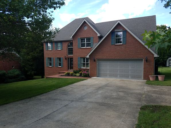 5 bed 3 bath Single Family at 109 Kimberly Dr Frankfort, KY, 40601 is for sale at 340k - 1 of 26