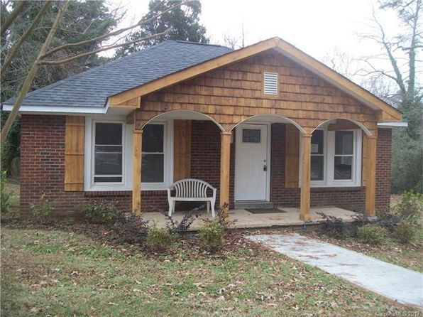 3 bed 2 bath Single Family at 616 N Chapel St Landis, NC, 28088 is for sale at 100k - 1 of 13