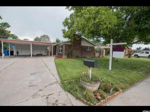 4 bed 2 bath Single Family at 1522 S 240 E Orem, UT, 84058 is for sale at 250k - 1 of 37