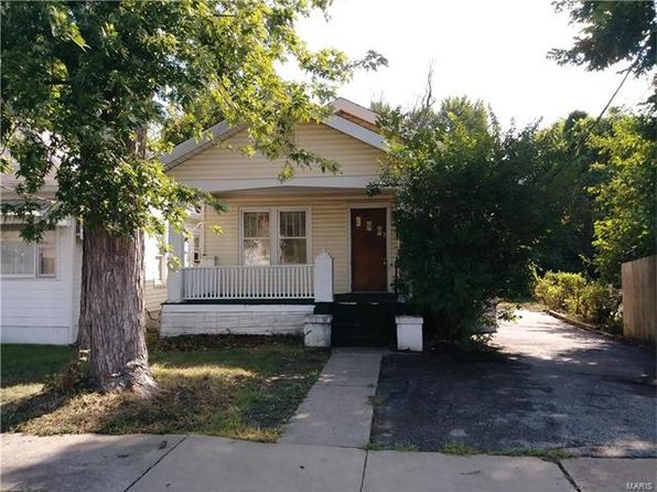 2 bed 1 bath Single Family at 110 Cunningham Ave Ferguson, MO, 63135 is for sale at 14k - 1 of 8