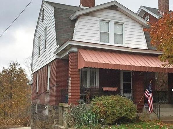 2 bed 2 bath Single Family at 32 Perryview Ave Pittsburgh, PA, 15214 is for sale at 92k - 1 of 16