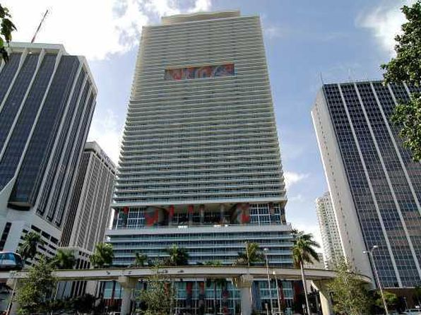 Apartments For Rent in Downtown Miami | Zillow