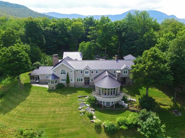 4 bed 7 bath Single Family at 1097 Taber Ridge Rd Stowe, VT, 05672 is for sale at 4.45m - 1 of 36