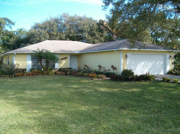 3 bed 2 bath Single Family at 6646 110th Pl Sebastian, FL, 32958 is for sale at 365k - 1 of 9