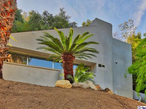 3 bed 3 bath Single Family at 2613 E Chevy Chase Dr Glendale, CA, 91206 is for sale at 875k - 1 of 11