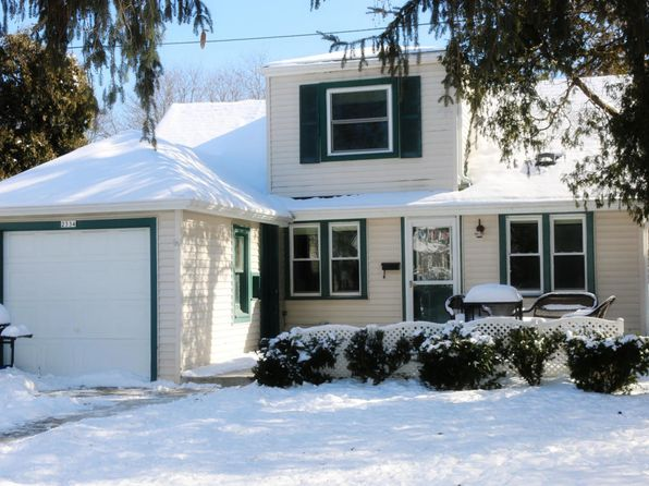 2 bed 2 bath Single Family at 2334 N 85th St Milwaukee, WI, 53226 is for sale at 144k - 1 of 22