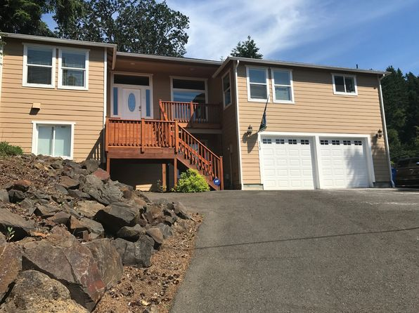 4 bed 3 bath Single Family at 110 S Barner Dr Centralia, WA, 98531 is for sale at 350k - 1 of 28
