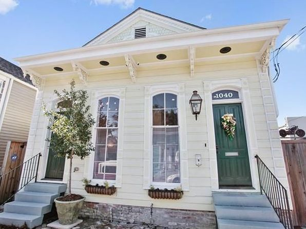 3 bed 3 bath Single Family at 1040 Clouet St New Orleans, LA, 70117 is for sale at 649k - 1 of 25
