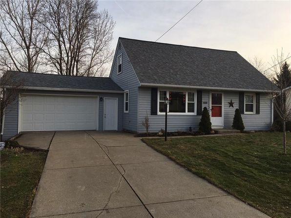 4 bed 1 bath Single Family at 1133 E Arlington Rd Erie, PA, 16504 is for sale at 130k - 1 of 13