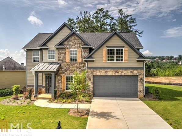 5 bed 3 bath Single Family at 115 Greenbrier Way Canton, GA, 30114 is for sale at 290k - 1 of 71