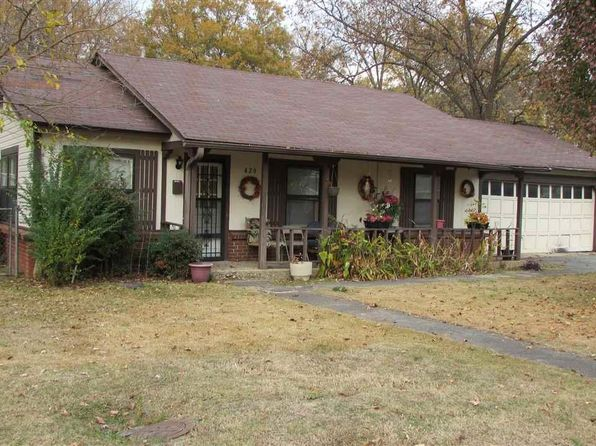 3 bed 1 bath Single Family at 420 Garland St Conway, AR, 72032 is for sale at 120k - 1 of 11