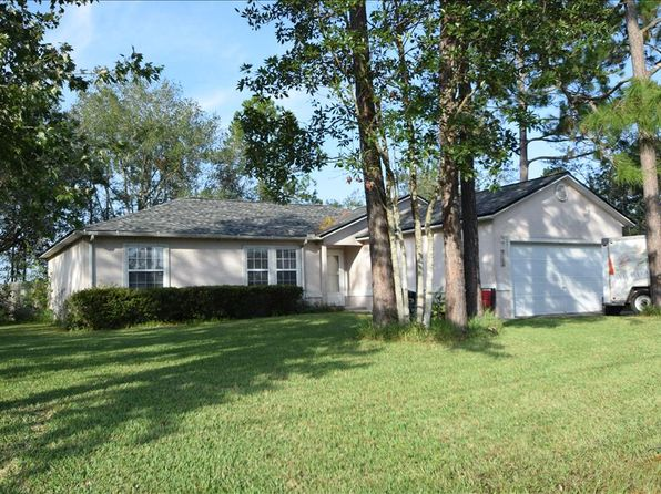3 bed 2 bath Single Family at 5148 Gracewood Ln Saint Augustine, FL, 32092 is for sale at 215k - 1 of 16