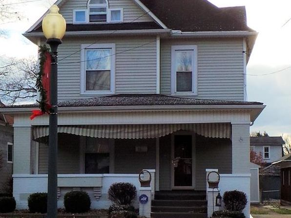 3 bed 2 bath Single Family at 1610 WASHINGTON AVE PARKERSBURG, WV, 26101 is for sale at 150k - 1 of 24