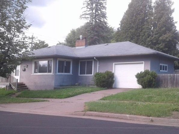 2 bed 2 bath Single Family at 112 Chestnut St Cloquet, MN, 55720 is for sale at 93k - 1 of 14