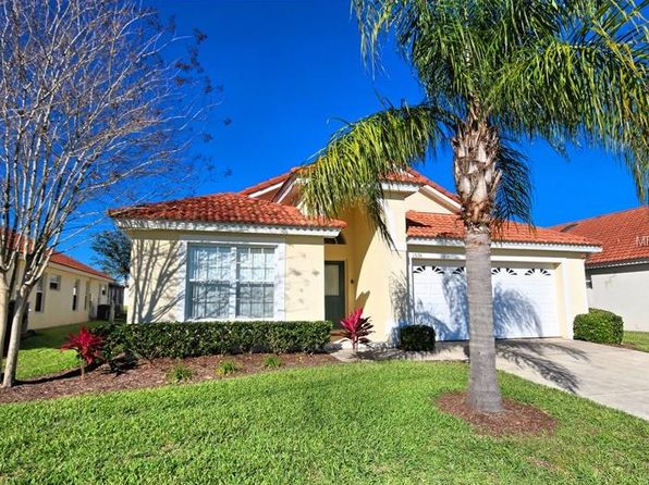 5 bed 4 bath Single Family at 1326 Solana Cir Davenport, FL, 33897 is for sale at 240k - 1 of 20