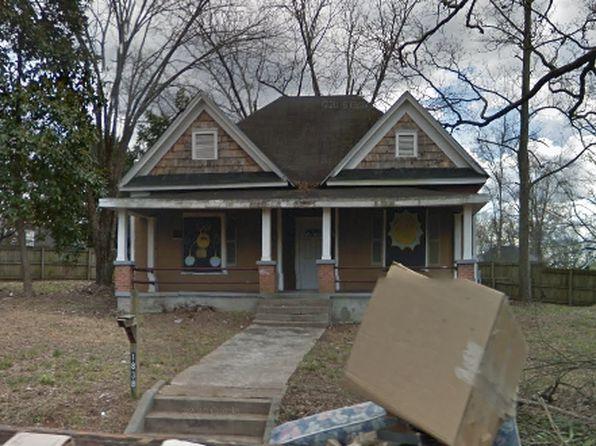3 bed 1 bath Single Family at 1838 Lakewood Ter SE Atlanta, GA, 30315 is for sale at 70k - google static map