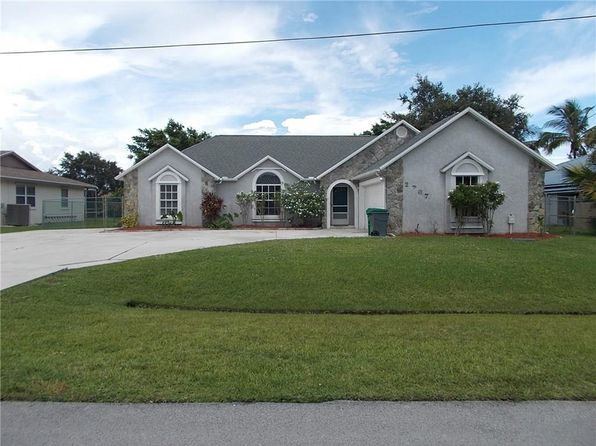 4 bed 3 bath Single Family at 2767 SE Rawlings Rd Port Saint Lucie, FL, 34952 is for sale at 300k - 1 of 31