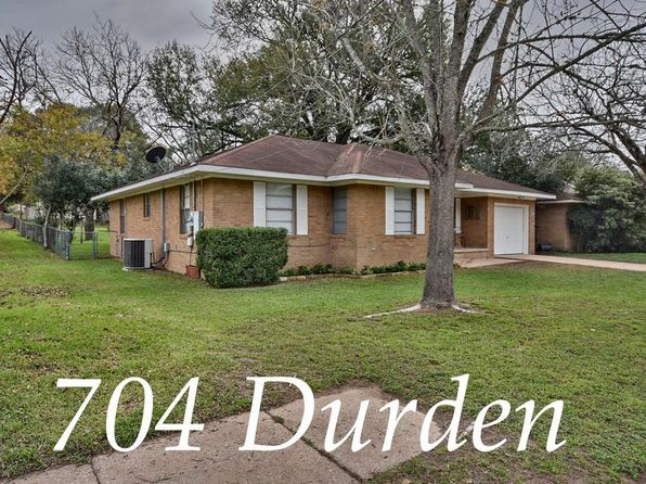 3 bed 2 bath Single Family at 704 Durden St Brenham, TX, 77833 is for sale at 195k - 1 of 16