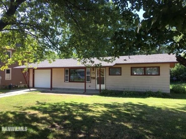 2 bed 1 bath Single Family at 1919 Portland Ave Savanna, IL, 61074 is for sale at 49k - 1 of 9