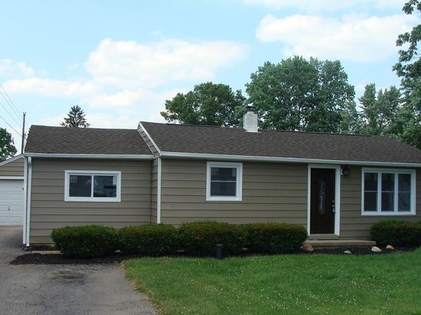 2 bed 1 bath Single Family at 170 Montgomery Ave Carlisle, OH, 45005 is for sale at 105k - 1 of 15