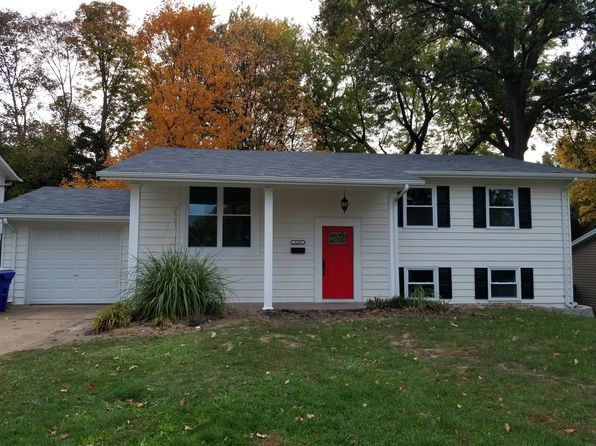 3 bed 2 bath Single Family at 3369 BRISTOL HALL DR BRIDGETON, MO, 63044 is for sale at 165k - 1 of 11