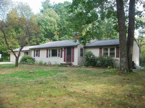 3 bed 2 bath Single Family at 7 Ridgewood Dr Bow, NH, 03304 is for sale at 285k - 1 of 33